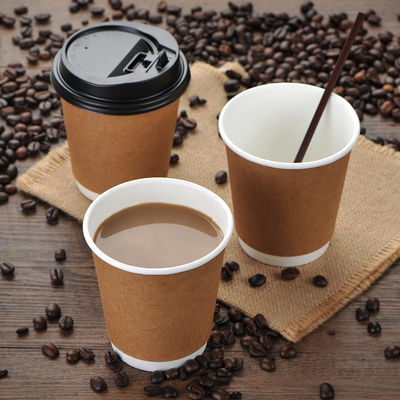 China Disposable Thicken Black Coffee Lids , Safe Dome Switch Hot Drink Lids supplier