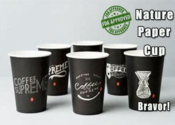 China 6oz Personabized Insulated Cold Drink Cups With Custom Logo Printing supplier
