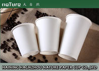 Panton Color 18 Oz Single Wall Paper Cups With Polyethylene Coated Paper